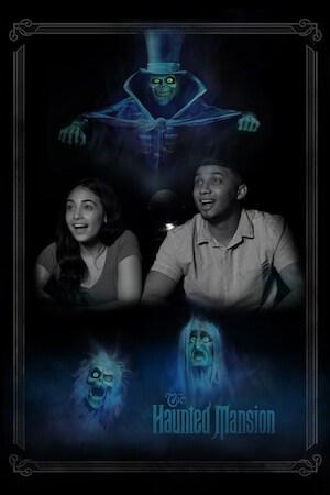 Haunted Mansion Doom Buggy