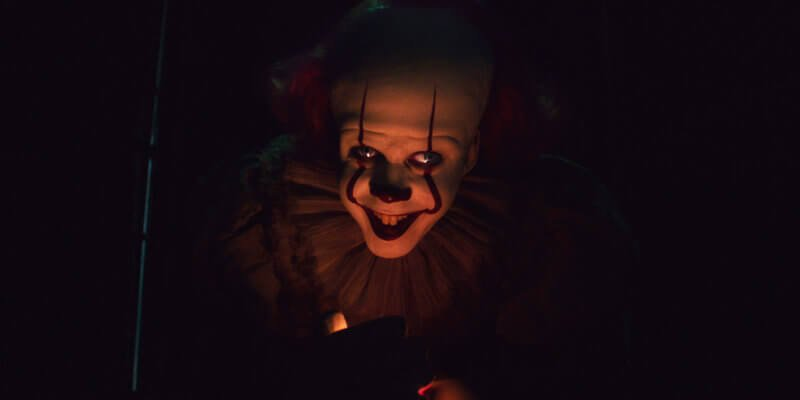 It chapter 2 image from trailer
