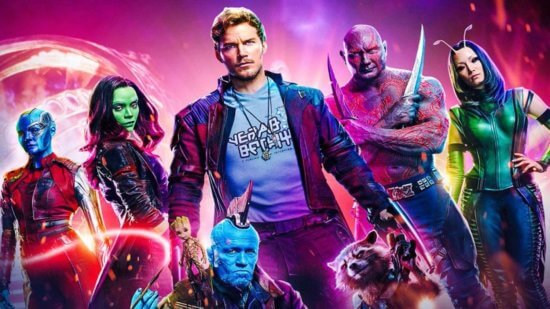 Guardians of the galaxy vol. 3 sees earlier production date