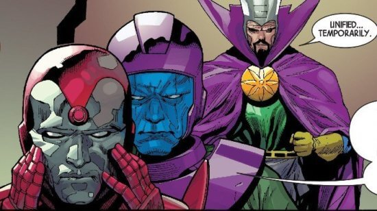 """""""Avengers: Endgame"""" set up the next galaxy-shattering villain for the MCU"""