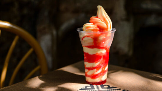 King's Cooler Dole Whip