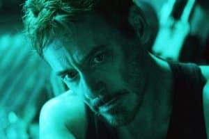 Tony Stark (Ironman)