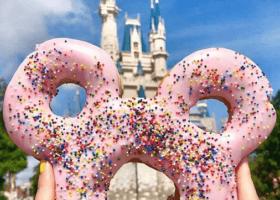 Mickey Head-donuts