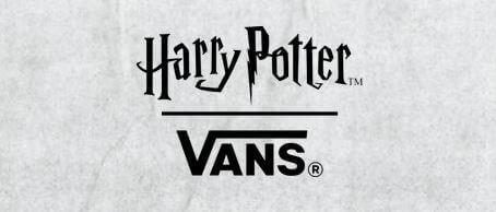 Harry Potter VANS