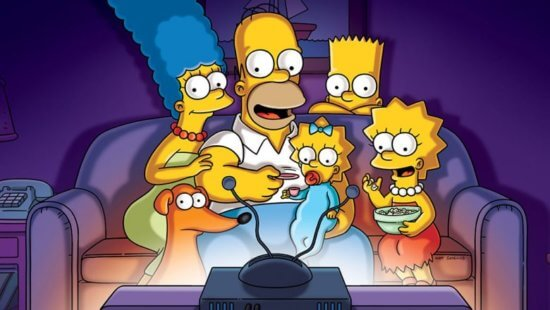 The Simpsons D23