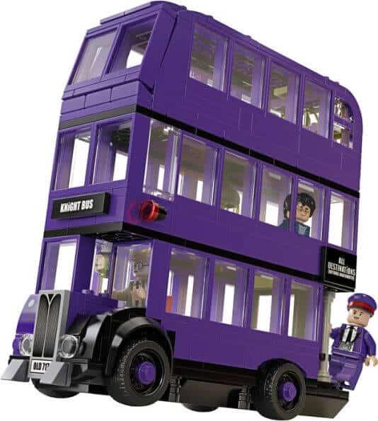 LEGO Harry Potter Knight Bus