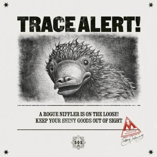 Trace Alert