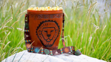 The Lion King Drum Bucket