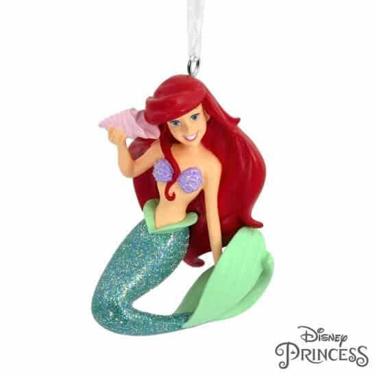 Hallmark Ariel