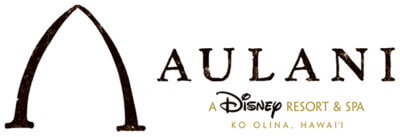Aulani logo