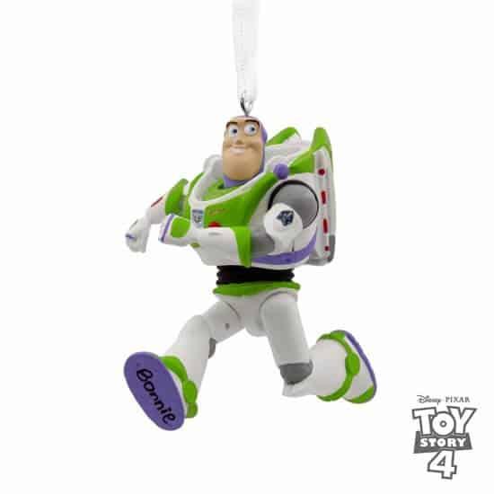 Hallmark Buzz Lightyear