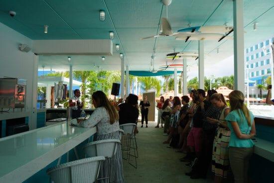 Universal Orlando's Endless Summer Resort – Surfside Inn and Suites