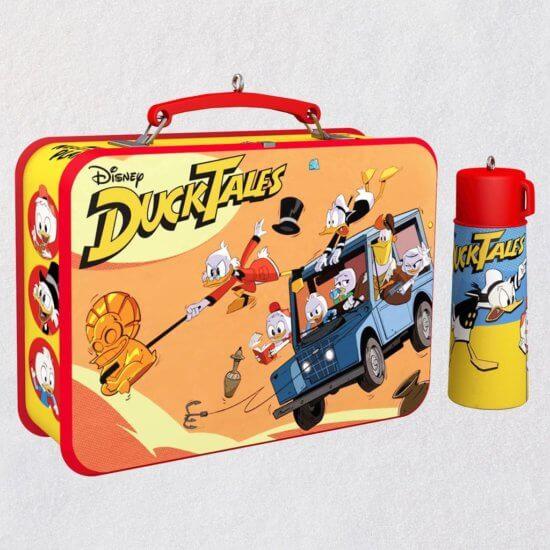 DuckTales Keepsake