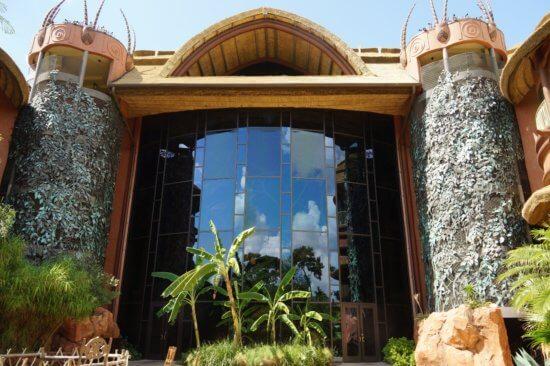 Disney Vacation Club Villas at Animal Kingdom Lodge