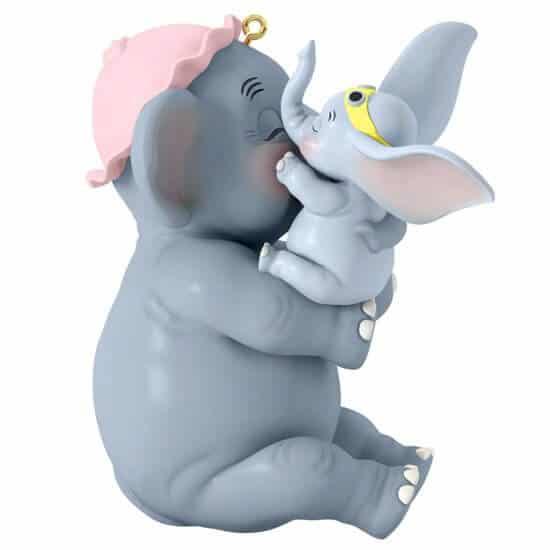 Hallmark Dumbo