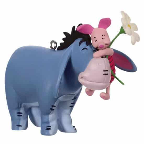 Hallmark Eeyore & Piglet