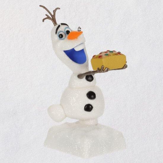 Olaf Keepsake