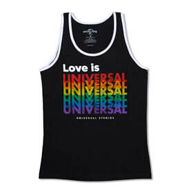 Love is Universal Tank Top