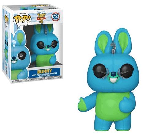 Toy Story 4 Funko Pop bunny