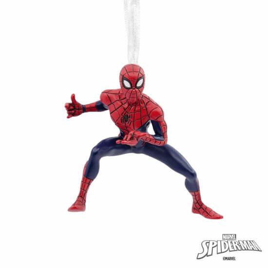 Hallmark Spider-Man