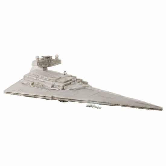 Hallmark Star Destroyer