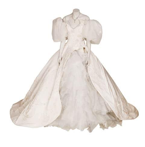 Enchanted Giselle Wedding Dress