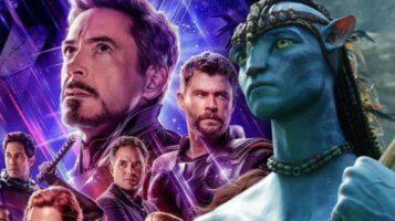 Avenger: Endgame and Avatar