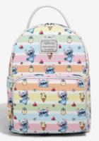 Lilo & Stitch Loungefly bag