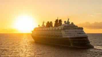Disney Cruise Line rating