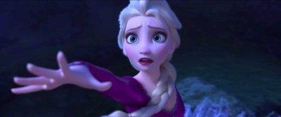 Frozen 2 story details
