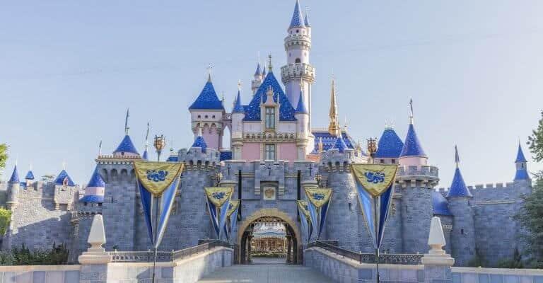 Disneyland vacation sweepstakes
