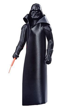 retro Vader
