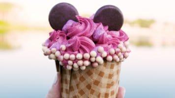 Imagination Pink cupcake