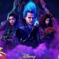Disney's Descendants 3 trailer