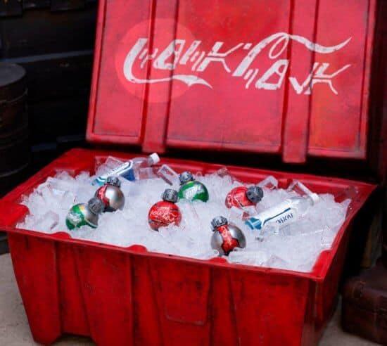 Coca-Cola Star Wars: Galaxy's Edge