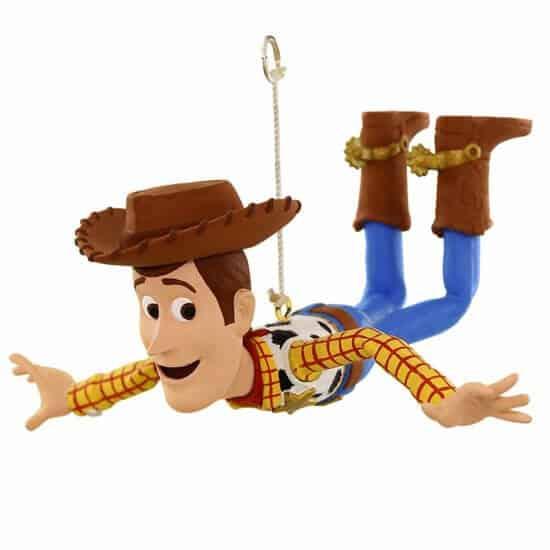 Hallmark Woody