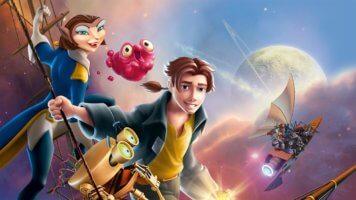 Treasure Planet live-action remake