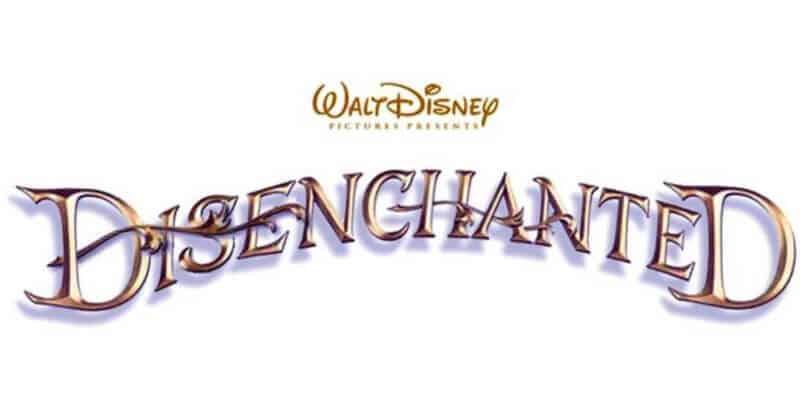 Disney's Enchanted sequel