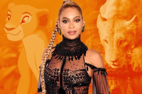 Disney Beyonce