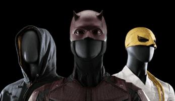 Marvel's Netflix show auction