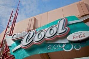 Club Cool Epcot