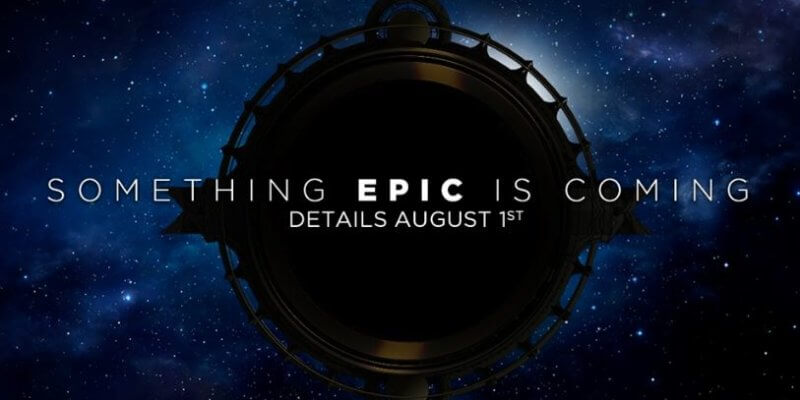 Universal Studios mystery logo