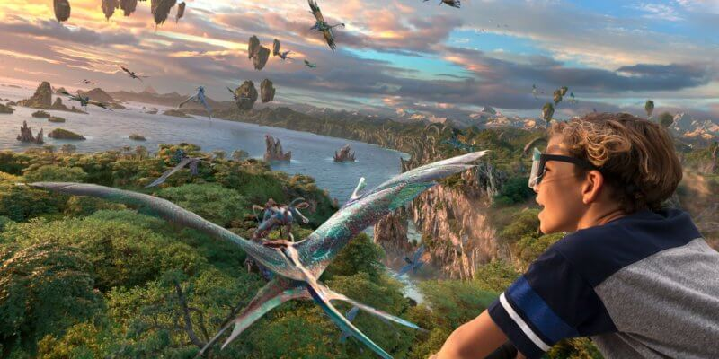 Avatar: Flight of Passage