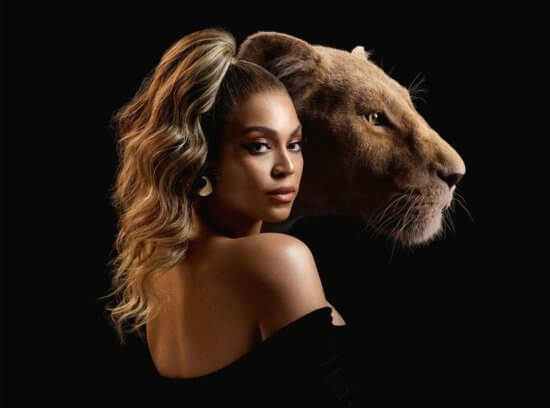 Beyonce disney