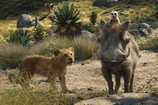 Billy Eichner Lion King live action remake