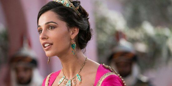 live-action aladdin jasmine