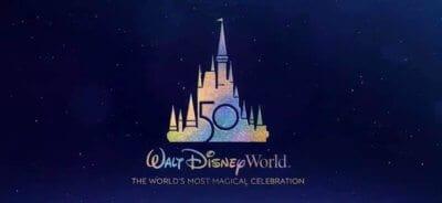 Walt Disney World 50