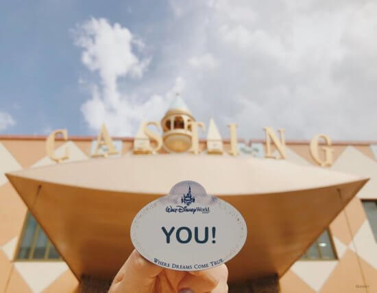 Disney College Program Applications