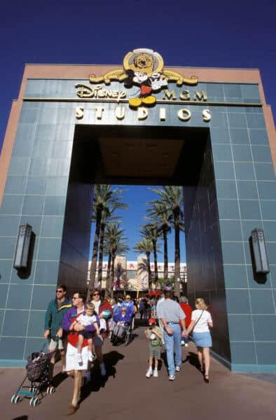 Disney's MGM Studios 1997