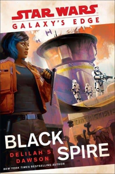 Star Wars Galaxy's Edge: Black Spire